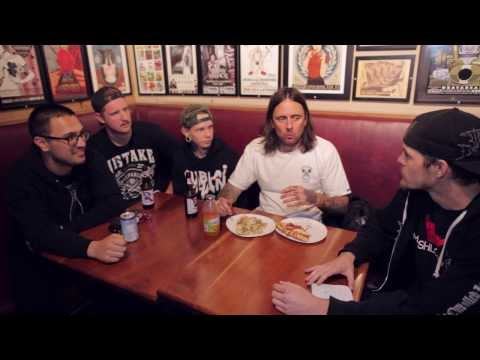 Exclusive Interview with Thy Art Is Murder