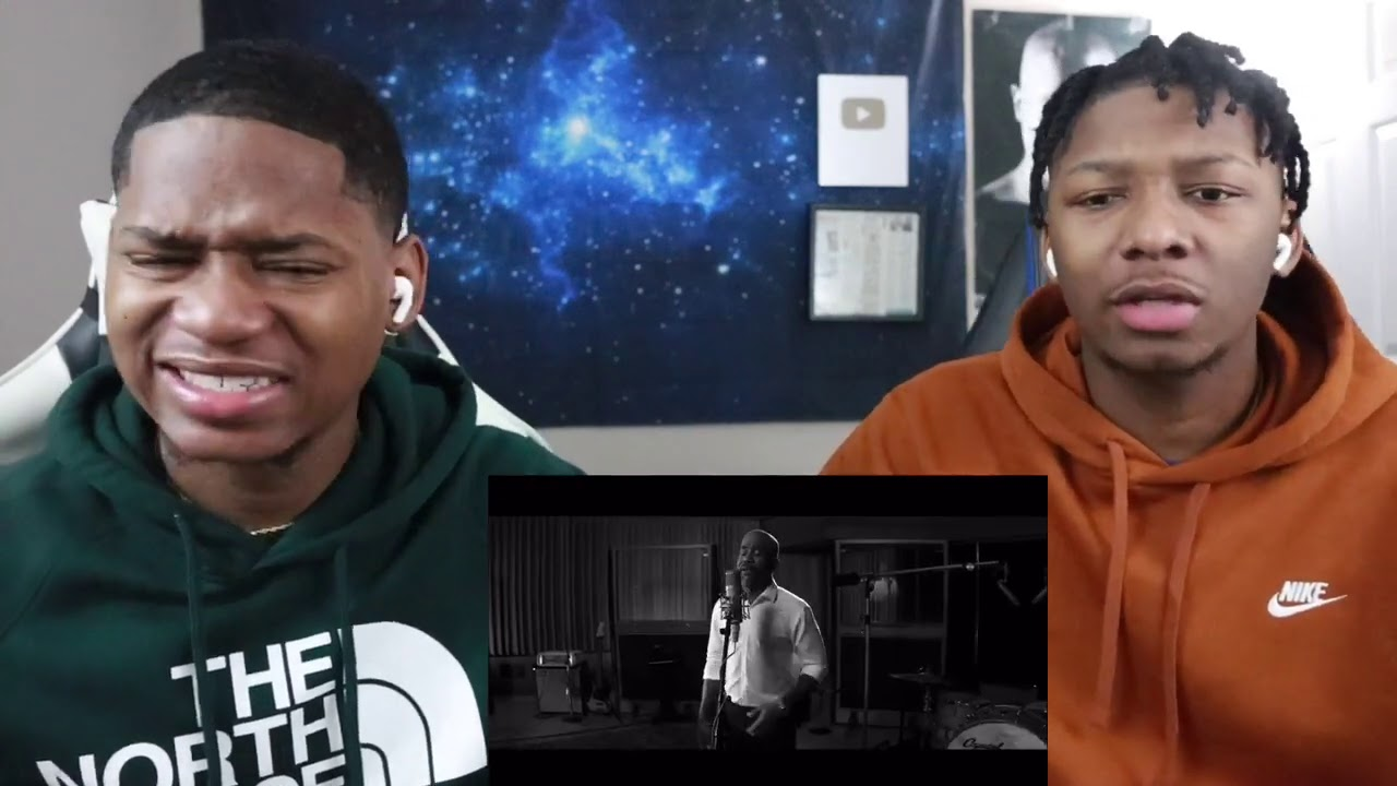 FIRST TIME HEARING Darius Rucker - If I Told You (Official Music Video) REACTION