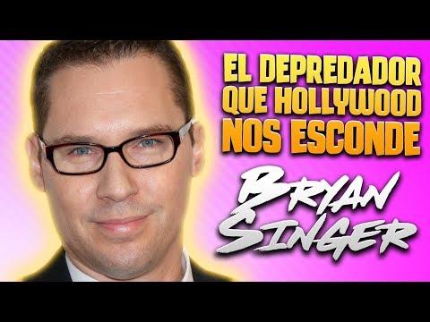 BRYAN SINGER: EL TERRIBLE DEPREDADOR QUE HOLLYWOOD NOS ESCONDE
