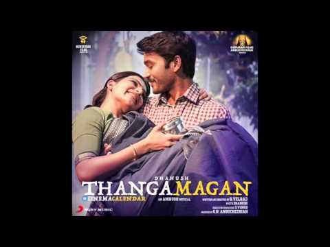 Enna Solla Thangamagan
