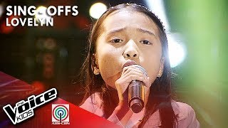 Lovelyn Cuasco - Gising na Kaibigan Ko | Sing-Offs | The Voice Kids Philippines Season 4