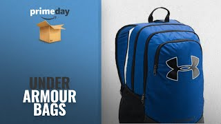 Save Big On Under Armour Bags | Prime Day 2018: Under Armour Boy
