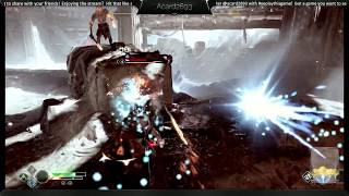 God of War (God Mode) - Live with Acard Gaming! (NC)  1/20/19