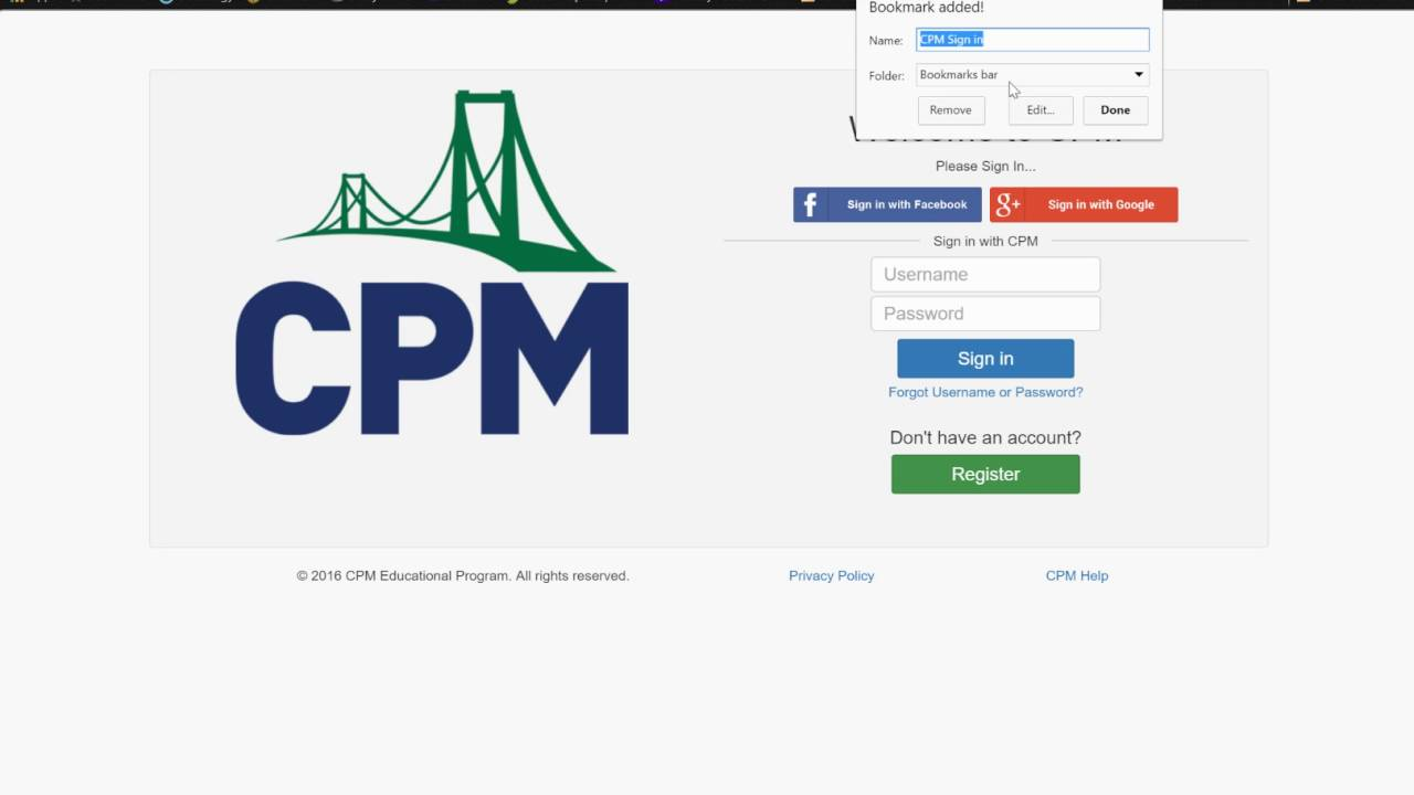 cpm ebook