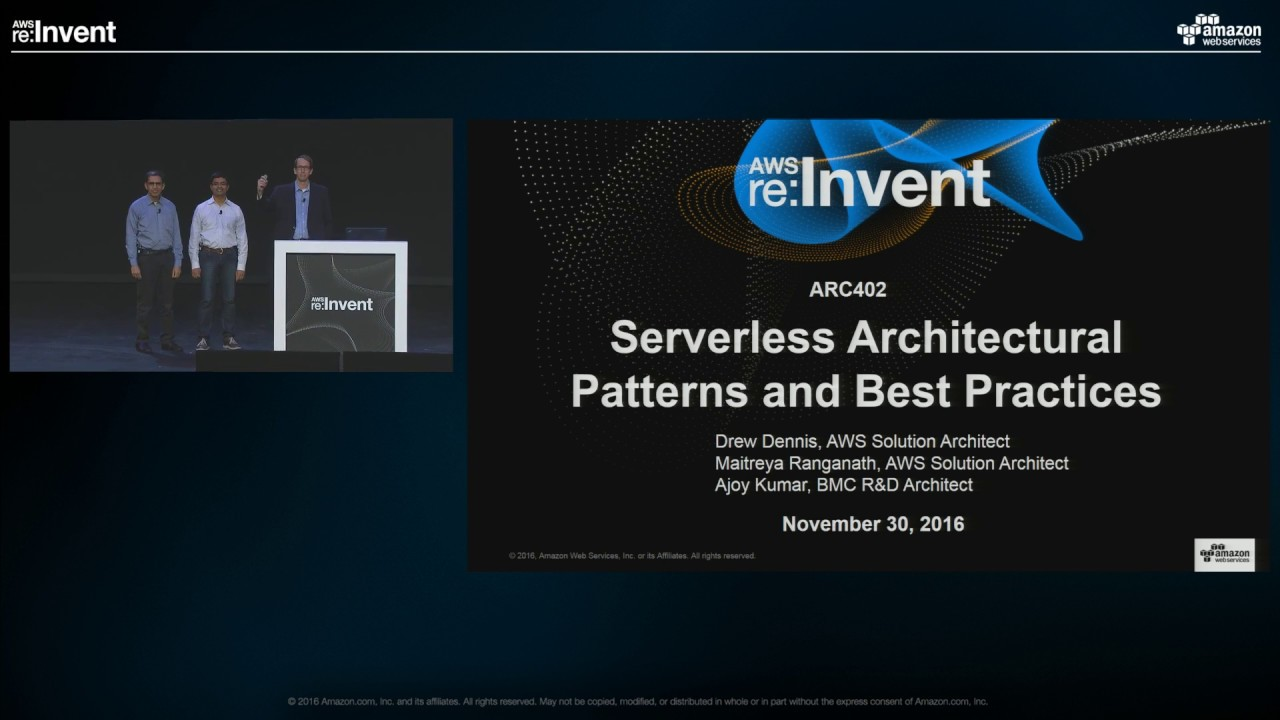 serverless Archives - Miles to go 4 0