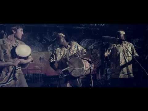 Ghana Cultural Trio