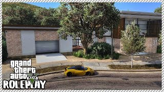 GTA 5 Roleplay - BUYING MY NEW MEGA MANSION | RedlineRP #427