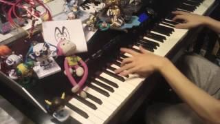 【ピアノ】「ようこそジャパリパークへ」を弾いてみた 【けものフレンズOP】