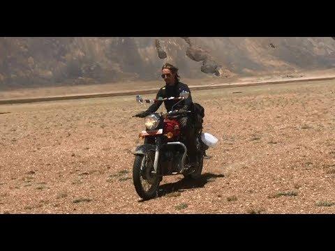 Enfielding through Northern India   GoPro Edit