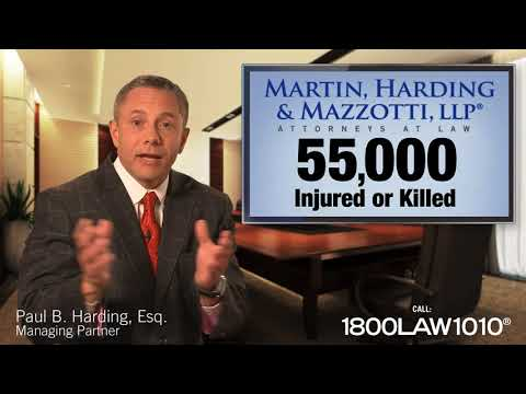 Boonville New York Motorcycle Attorney