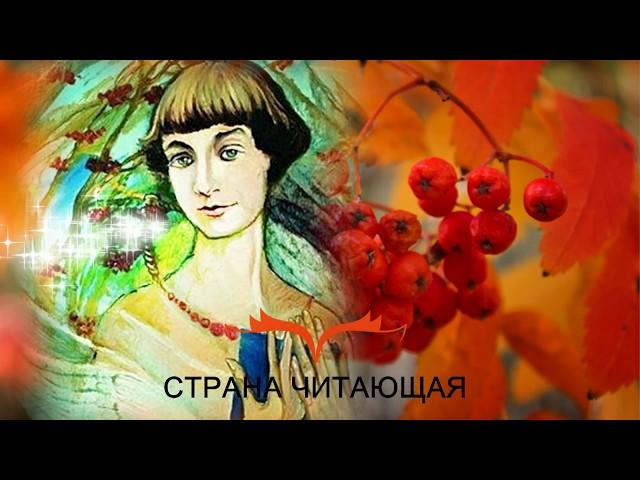 Изображение предпросмотра прочтения – ЕлизаветаМихалева читает произведение «Моим стихам, написанным так рано…» М.И.Цветаевой