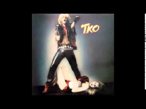 TKO - In Your Face 1984