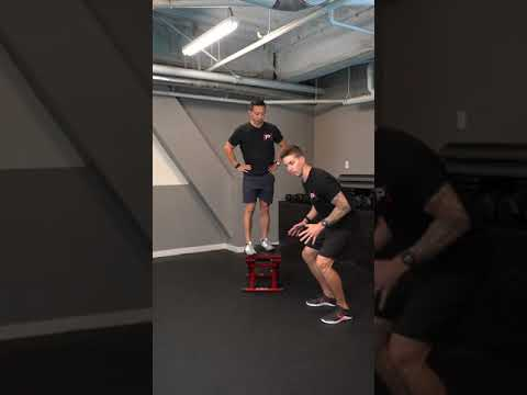 How To Assess And Teach Landing Mechanics