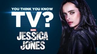 Jessica Jones - You Think You Know TV?