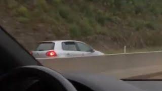 Investigado por conducir en sentido contrario durante diez kilómetros en A Coruña