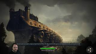 Age of Wonders III: DEATH KITTY - Part 1