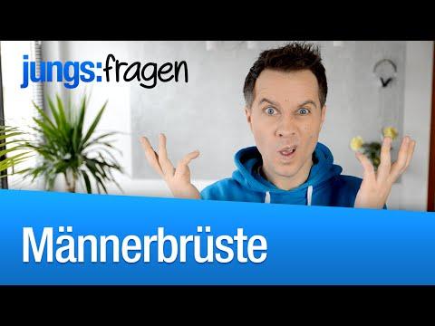 Brüste als Mann (Gynäkomastie)   jungsfragen.de