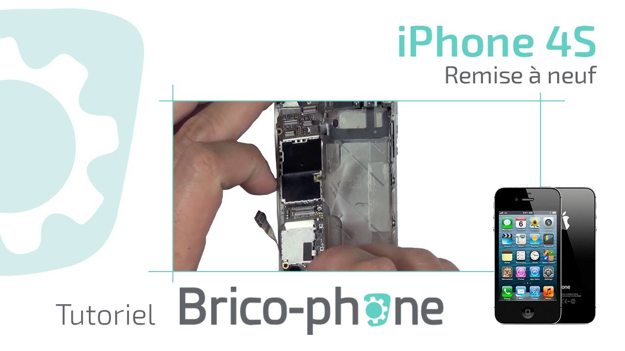 Remise Iphone