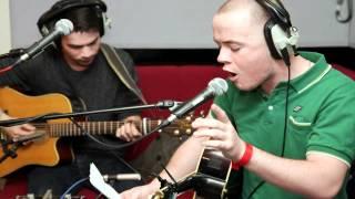 Maverick Sabre - Beautiful Girl / Stand by me - BBC Radio 1 Xtra Live Lounge 2012 [HD]