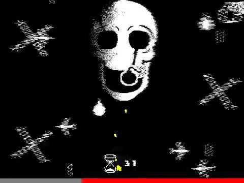 Revenge: The Unseen Ending (3 акт) (Undertale фан игра)