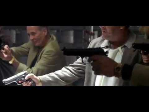 Der Staatsfeind Nr. 1 - Die beste Szene - Regierung vs. Mafia