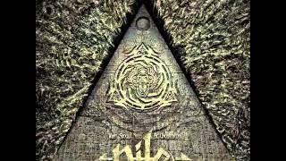 Nile [06] Evil to Cast Out Evil