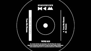 WPH019 Art Of Tones -