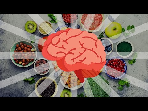 3 Powerful Superfoods That Enhances Memory and Brain Power | Healthy Living Tips