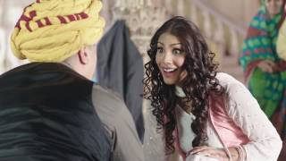 Bir Baba Hindu - Trailer
