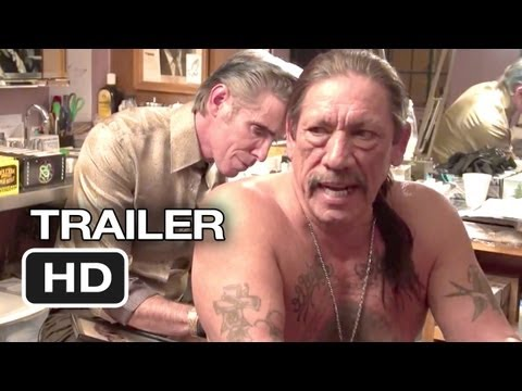 Tattoo Nation TRAILER 1 (2013) - Danny Trejo, Don Ed Hardy, Mister Cartoon Movie HD