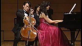 Video Rachmaninov:Cello Sonata/Jian Wang download MP3, 3GP, MP4, WEBM, AVI, FLV Juli 2018