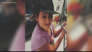 Four Men Sentenced In Death Of Jacksonville 7-year-old Heidy Villanueva