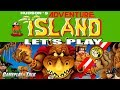 Let's Play Adventure Island for the NES