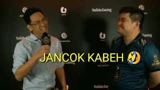 """Status Wa - Donkey """"Janc*k Kabeh"""""""