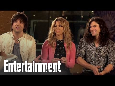 The Band Perry: 'Bohemian Rhapsody' or 'Fat Bottomed Girls?'