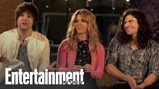 The Band Perry: 'Bohemian Rhapsody' Or 'Fat Bottomed Girls?' | Entertainment Wee