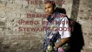 Trey Songz - Brand New (Prod. by Tricky Stewart) (2009)
