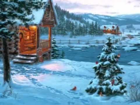 ♫Withe Christmas ~ Zucchero♫☾ °☆ ♥