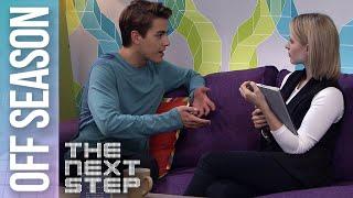 Suspicious Emily - The Next Step: Off Season #11