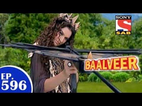 Baal Veer - बालवीर - Episode 596 - 8th December 2014