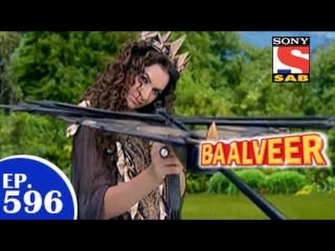 Baal Veer - बालवीर - Episode 596 - 8th December 2014 thumbnail