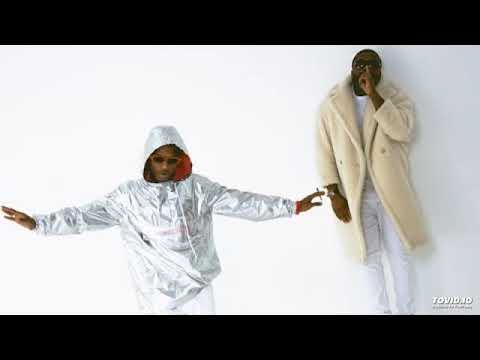 VIDEO: Wizkid teams up with Larry Gaaga for 'Low'
