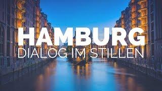 Диалог в тишине: язык жестов | Заметки из Гамбурга