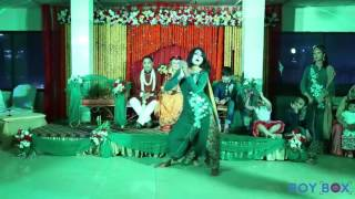Afghan Jalebi (Holud dance)