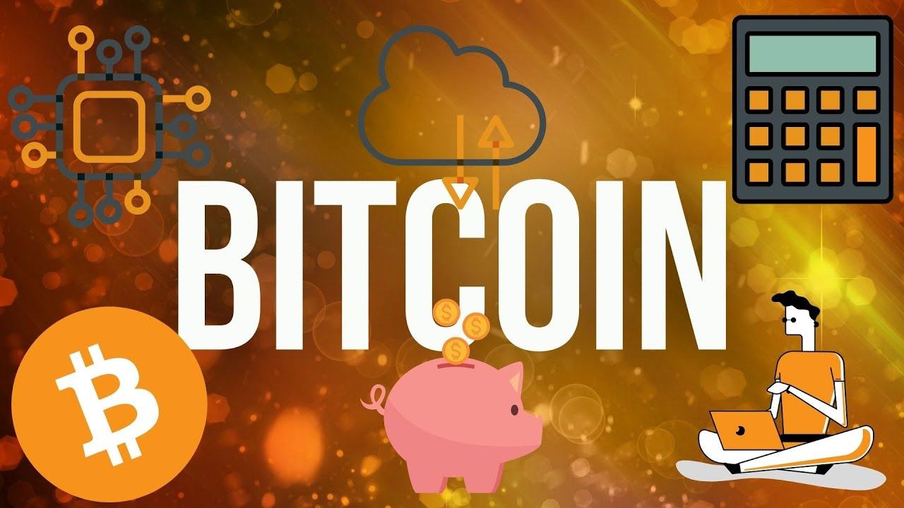 che rende bitcoin