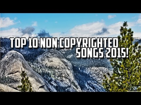 how to download non copyrighted music pc