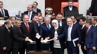 التعديلات الدستورية في تركيا.. لماذا ترفضها المعارضة وتصر عليها الحكومة؟ -من تركيا