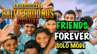 Teaming Up with Random People in Solo Mode *Gone Emotional*