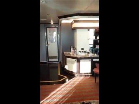 Costa Diadema cabin 11007 Samsara Grand Suite - YouTube