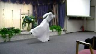 Worship Dance-Ijoba Orun